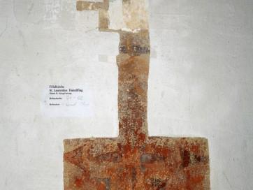 St. Laurentius Haindlfing