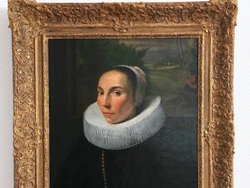 Private Gemäldesammlung