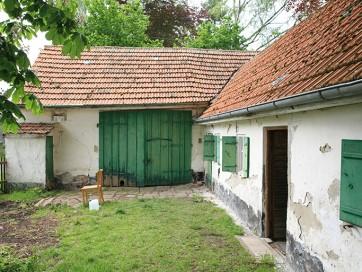 Kolonistenhaus Grillheim